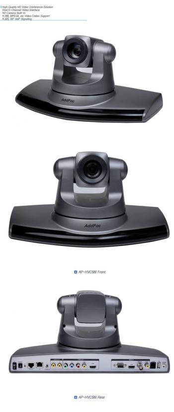 AP-HVC500