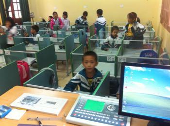 Phòng học ngoại ngữ Atrolab ALL 300