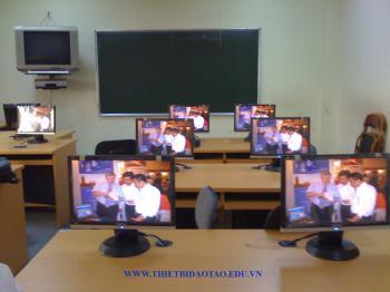 Phòng học đa năng MCC-201VES COMWEB